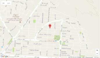نحوه قرار دادن نقشه گوگل مپ در سایت